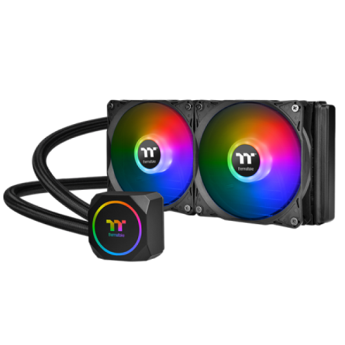 Fan Thermaltake TH240 ARGB Sync AIO Liquid Cooler