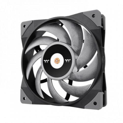 Fan Thermaltake TOUGHFAN 12 Turbo Radiator Fan 1Pack/Fan/12025/PWM 500~2500rpm/Gray