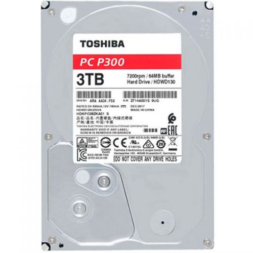 Ổ cứng HDD Toshiba P300 3Tb