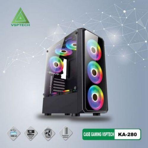 Case VSP KA 280