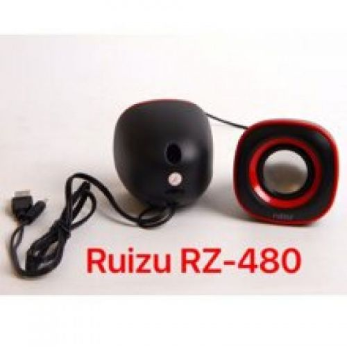 Loa vi tính Ruizu RZ-480