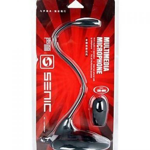 Microphone Senicc SM-008ro cho máy tính zac 3.5