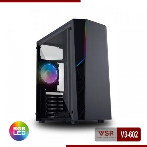 Case VSP V3-602