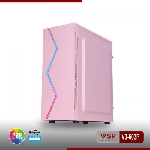 Case V3 603P(PINK)
