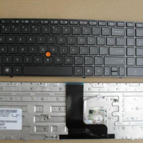 HP EliteBook 8560w 8570w