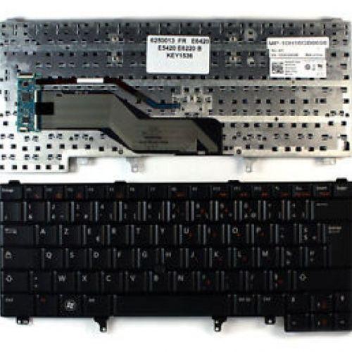 Dell Latitude E6320 E6420 E5420