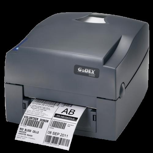 Máy in mã vạch Godex G500U