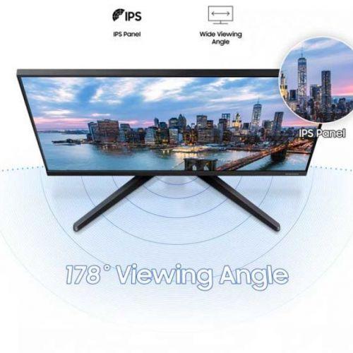 Màn hình Samsung 24 inch LF24T370FWEXXV (FHD, 75Hz, IPS, 5ms)