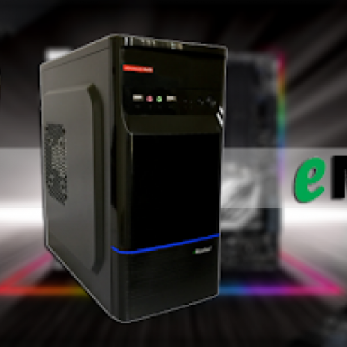 CASE EMASTER sơn tỉnh điện E2505BO