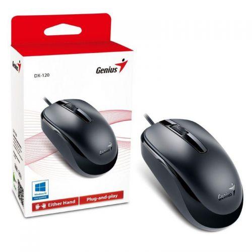 Chuột quang Genius DX120 USB