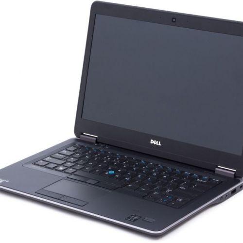 Laptop Dell Latitude E7440 Core i5/4Gb/SSD 256Gb/14 inch