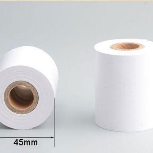 Giấy in bill K80 - 80MM (45mm - 19m)