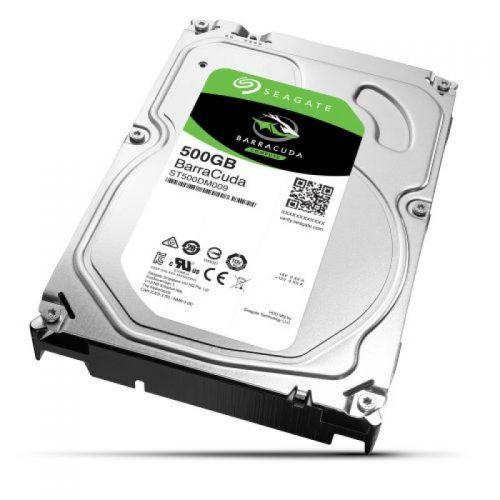 HDD 500GB SEAGATE
