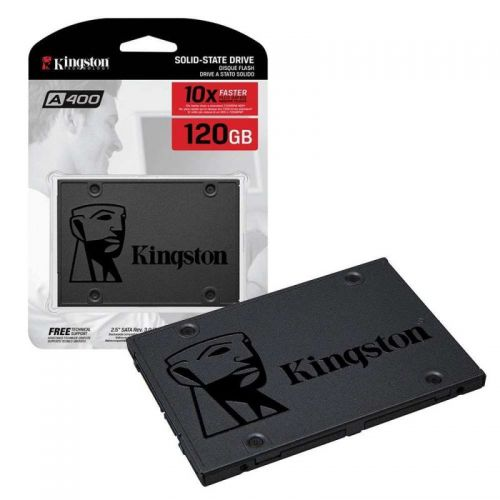 "Ổ cứng SSD Kingston 120GB 2.5"" SATA 3"
