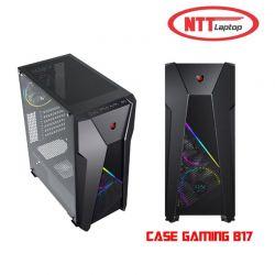Case VSP Gaming B17 Mặt Hông Trong Suốt