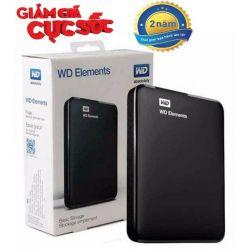 Ổ cứng di động 1Tb Wd Element USB 3.0