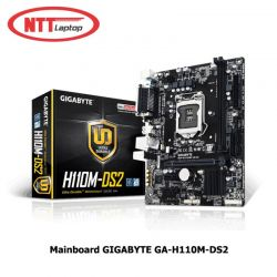Mainboard GIGABYTE GA-H110M-DS2