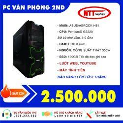 PC VĂN PHÒNG 2ND