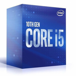 Intel Core I5-10500 6C/12T 12MB Cache 3.10 GHz Upto 4.50 GHz