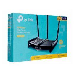 Bộ Phát Wifi Công Suất Cao 450Mbps-TPLink TL-WR941HP