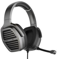 Tai nghe XIBERIA V21U 7.1 Sound LED lighting Iron Grey