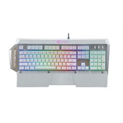 MOTOSPEED K800L GAMING LED KEYBOARD LED 7 MÀU ( RAINBOW)