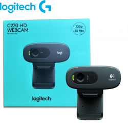 Webcam Logitech HD C270