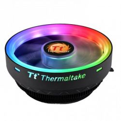 Fan Thermaltake UX 100 /Air cooler/12025/1800rpm/ARGB Fan 5V LED MB Sync