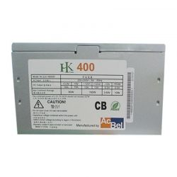 NGUỒN ACBEL HK400 ĐẸP, BH HÃNG