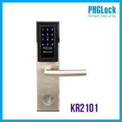 Khóa thông minh cho căn hộ PHGLOCK KR2101