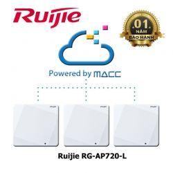 Thiết bị mạng wifi Ruijie RG-AP720-L