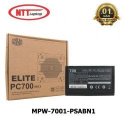 Nguồn Cooler Master Elite PC700 700W V3 (MPW-7001-PSABN1)
