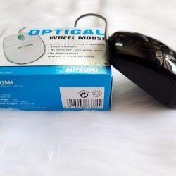Chuột máy tính MITSUMI S6603