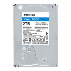 "Ổ cứng HDD Toshiba V300 2TB 3.5"" SATA 3"