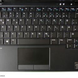 Laptop Dell Latitude E7240 Core i7/4Gb/SSD 128Gb/12.5 inch