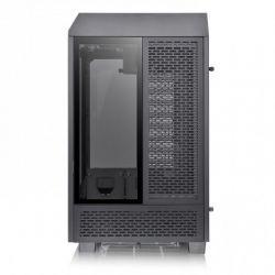 Case Thermaltake The Tower 100 MINI/Black/Win/SPCC/Tempered Glass*3