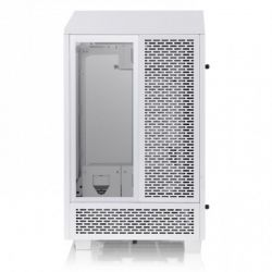 Case Thermaltake The Tower 100 Snow MINI /White/Win/SPCC/Tempered Glass*3