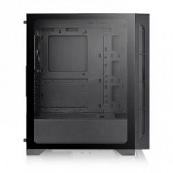 Case Thermaltake H330 TG/Black/Win/SPCC/Tempered Glass*1/120mm Standard Fan*1