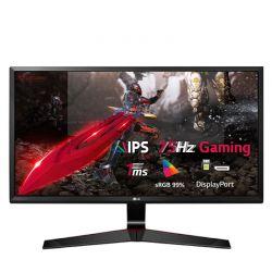 """Màn hình LG 24MP59G-P 24"""" IPS 75Hz Freesync chuyên game"""