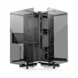 Case Thermaltake Core P90 TG/Black/Wall Mount/SGCC
