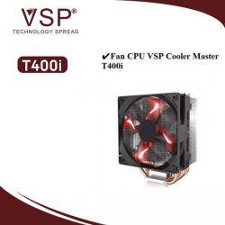Tản Nhiệt CPU VSP T400i Led Red