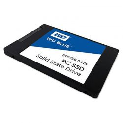 Ổ cứng SSD WD Blue 500GB WDS500G2B0A SATA 2.5 inch