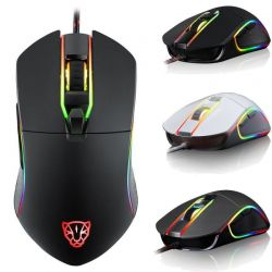 Chuột MOTOSPEED V30 Gaming có LED RGB thay đổi theo DPI G11 Wireless