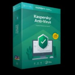 Kaspersky Anti-Virus 5PC