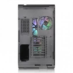 Case Thermaltake View 51 TG ARGB/Black/Win/SPCC/Tempered Glass*3/200mm ARGB Fan*2 + 120mm ARGB Fan*1/MB Sync