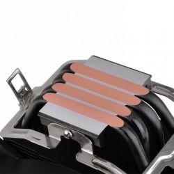 Fan Thermaltake UX 200/Air cooler/12025/PWM 300~1500rpm/ARGB Fan 5V MB Sync