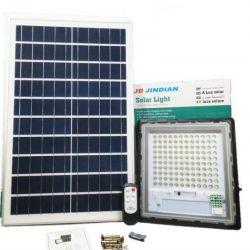 Đèn năng lượng mặt trời JINDIAN JD-7120 (120w)