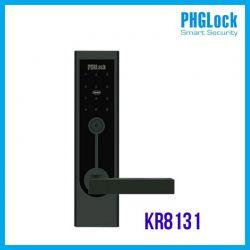 Khóa cửa điện tử cho căn hộ PHGLOCK KR8131