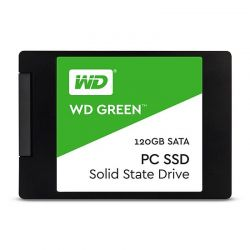 Ổ Cứng SSD WD Green 120GB