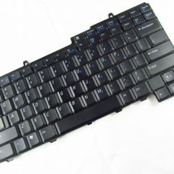 DELL Inspiron 9300 9200 6000 6000D Laptop Keyboard H5639